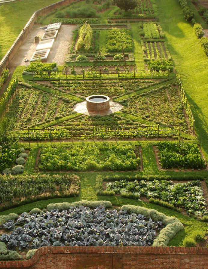 Landscape · George Washington's Mount Vernon
