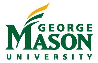 George Mason University - Fairfax, Virginia