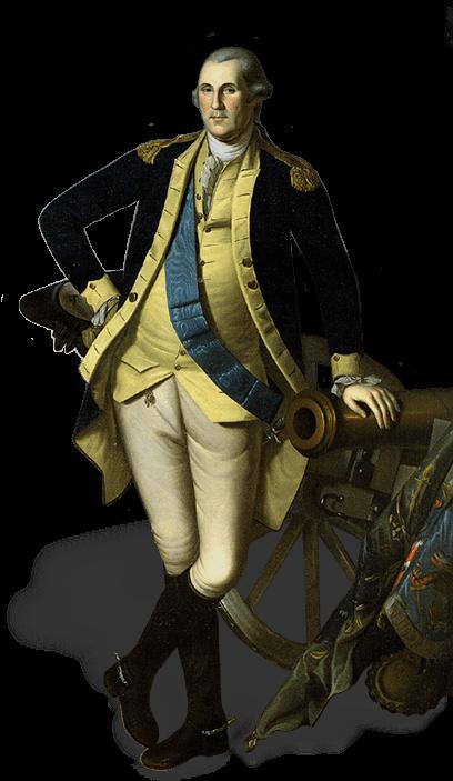 Key Facts About George Washington · George Washington's