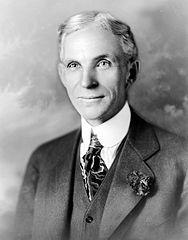 Henry Ford (Library of Congress)