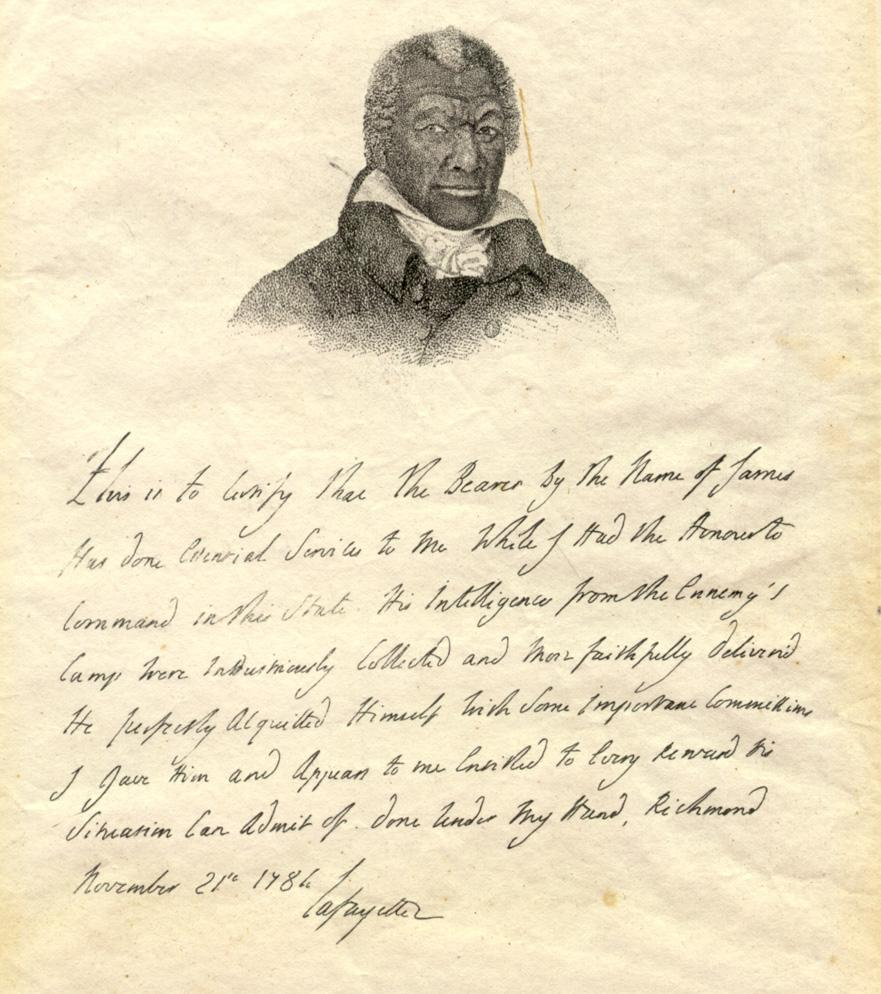 Marquis de Lafayette Collections, Skillman Library, Lafayette College