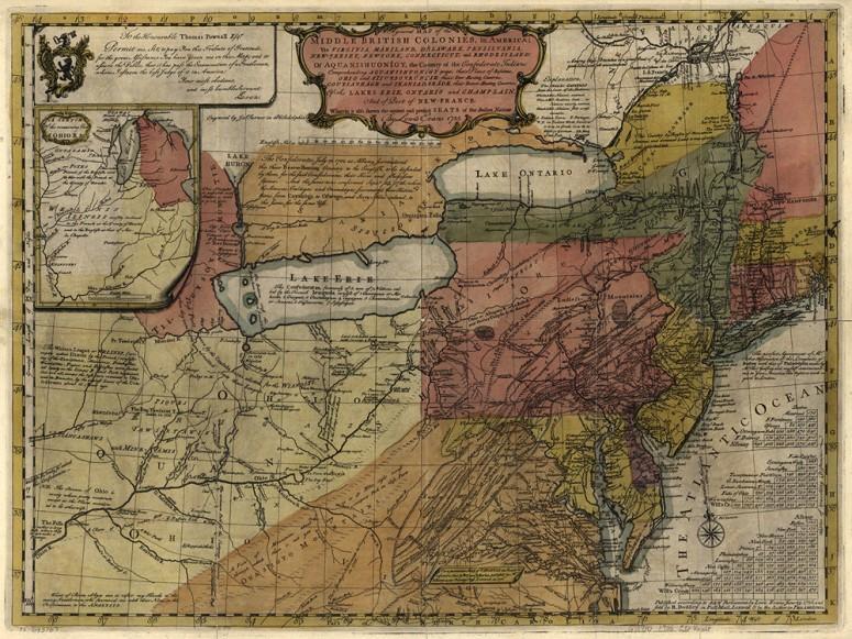 Washington and the French & Indian War · George Washington's