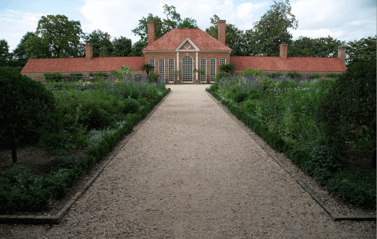 Ten Facts About the Gardens at Mount Vernon · George