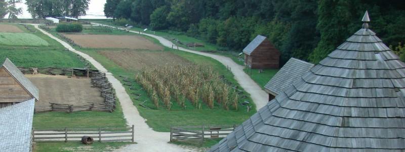 Farmer · George Washington's Mount Vernon