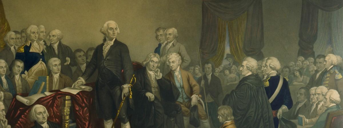 First President George Washington S Mount Vernon